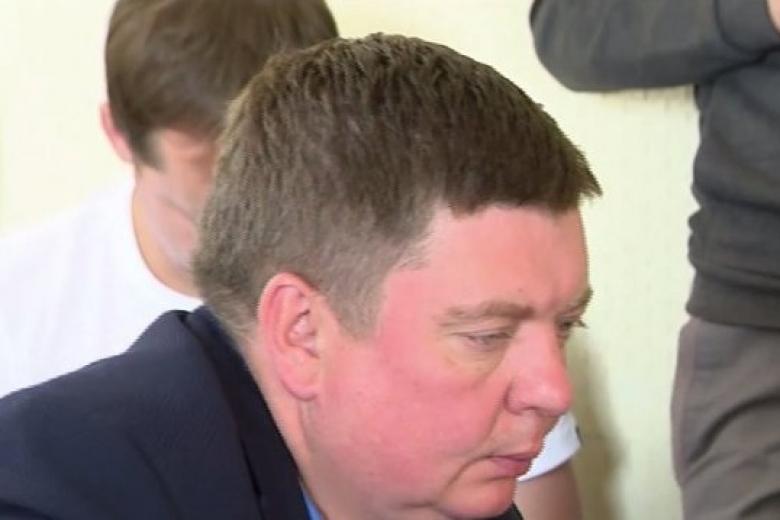Начальник Львовского бронетанкового завода вышел изСИЗО