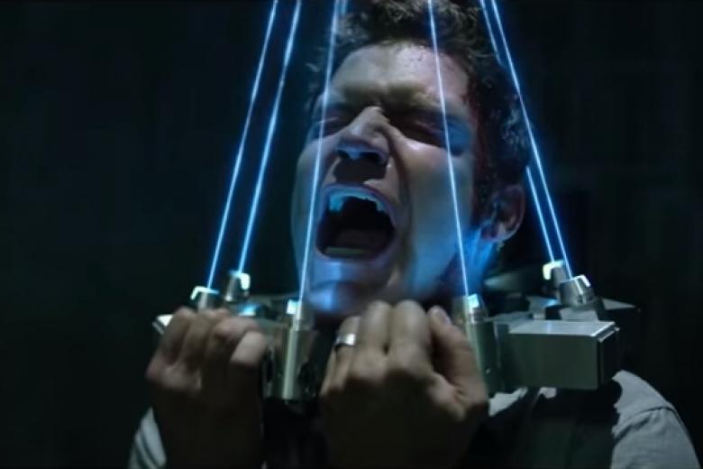 Вглобальной web-сети появился трейлер фильма «Пила 8: Наследие»