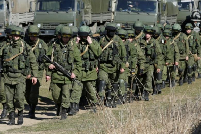 НАТО: Российская Федерация может оставить «троянского коня» в Белоруссии