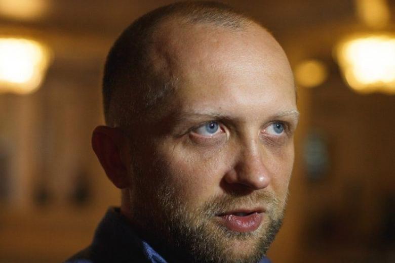 НАБУ требует, чтобы Поляков надел электронный браслет. народный депутат неторопится