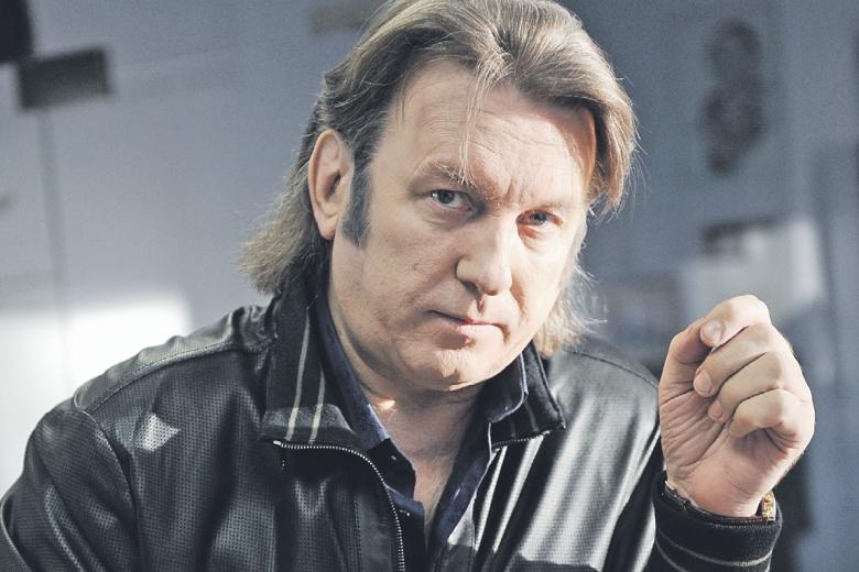 Лоза пригрозил «дать вморду» Мэрилину Мэнсону за выражение о Российской Федерации