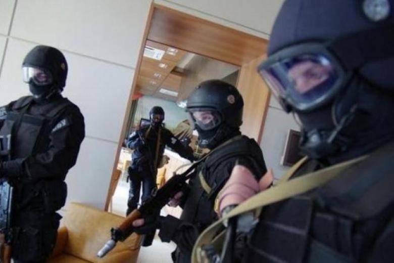 Вофисе «Страна.ua» инаквартирах служащих опять обыски— Разглашение гостайны