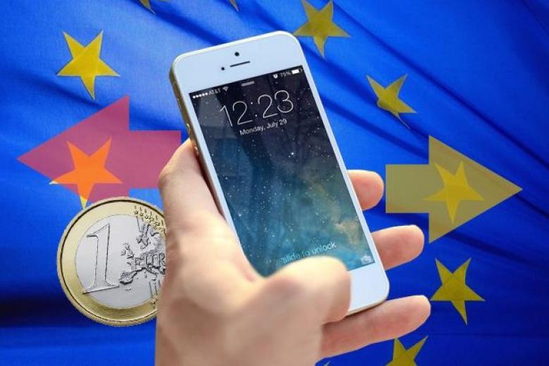 Роуминг вевропейских странах: когда отменят плату для Украинского государства