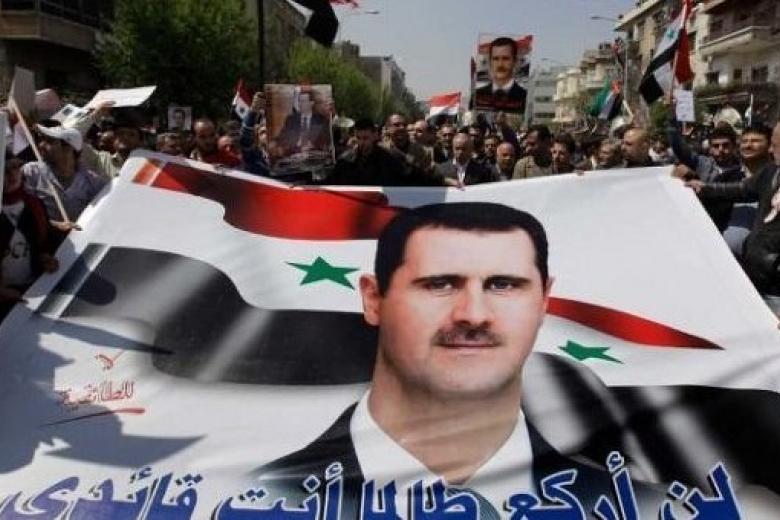 УООН довольно подтверждений для принятия Асада военным злоумышленником