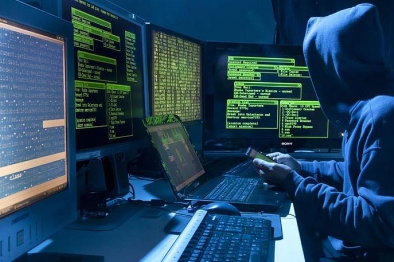 Компьютерная сеть парламента Шотландии подверглась кибератаке