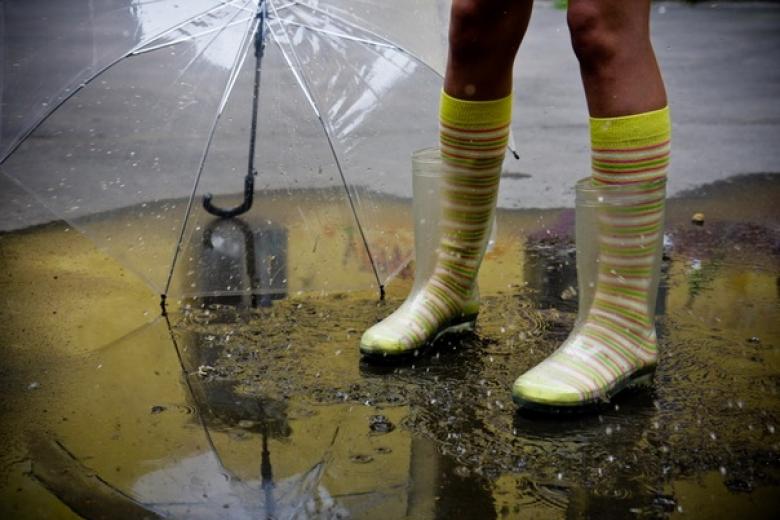 Капризы погоды: назамену тропической жаре идут ливни, грозы ишквальные ветра