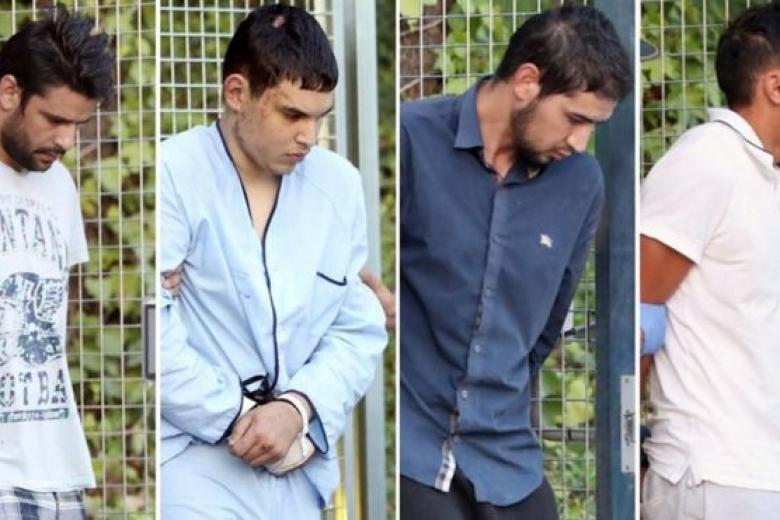 Милиция Каталонии подтвердила ликвидацию устроителя теракта вБарселоне