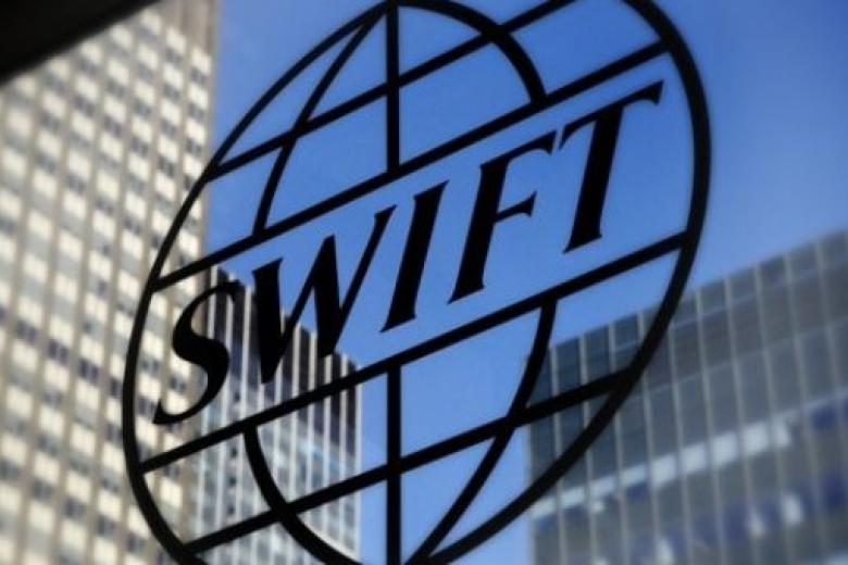 Два русских банка отключены отсистемы SWIFT
