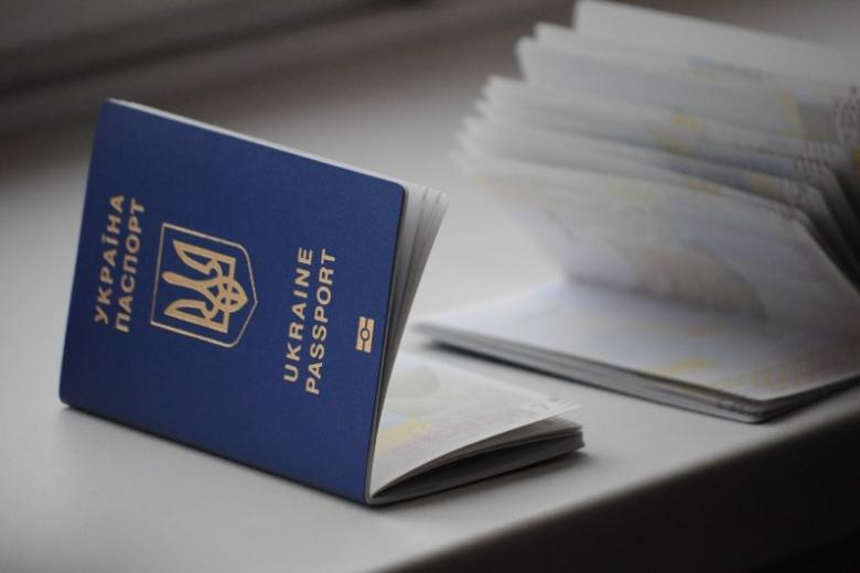 Ажиотаж вокруг биометрических паспортов спадает— ГП «Документ»