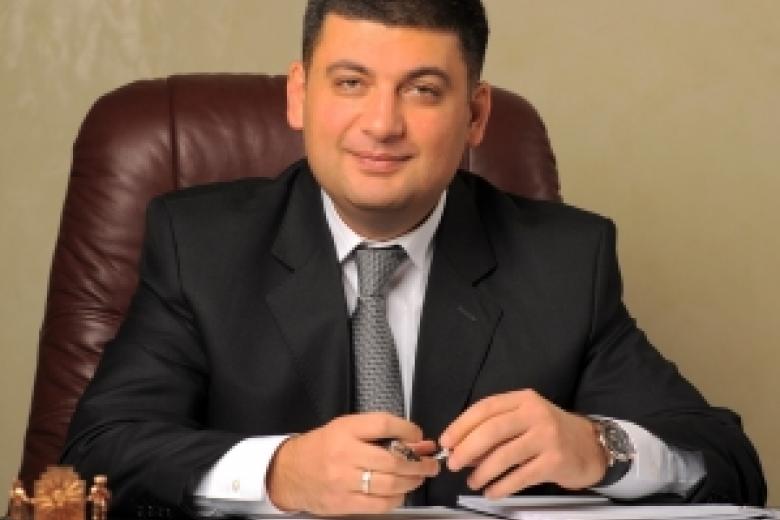 Порошенко иПранцкетис обсудили «план Маршалла» для Украины