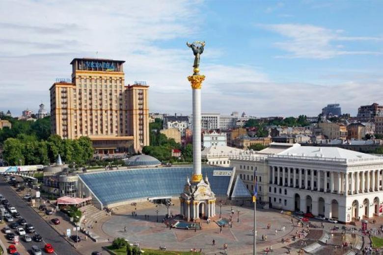 Агентство Moody's признало Киев иХарьков положительными городами