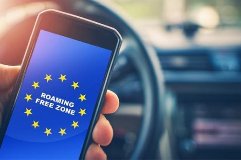 ВЕвропейском парламенте посоветовали отменить плату зароуминг междуЕС и Украинским государством