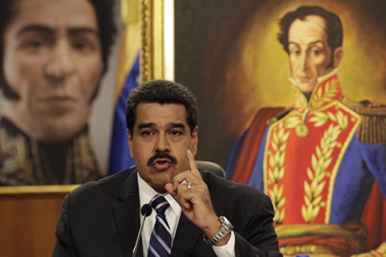 Руководство готово продолжать переговоры соппозицией— руководитель Венесуэлы