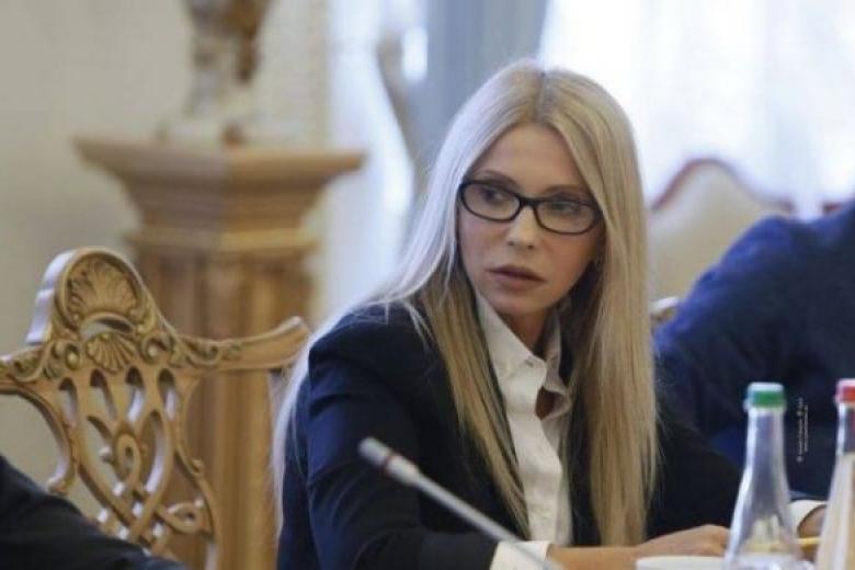 Тимошенко в дно секс