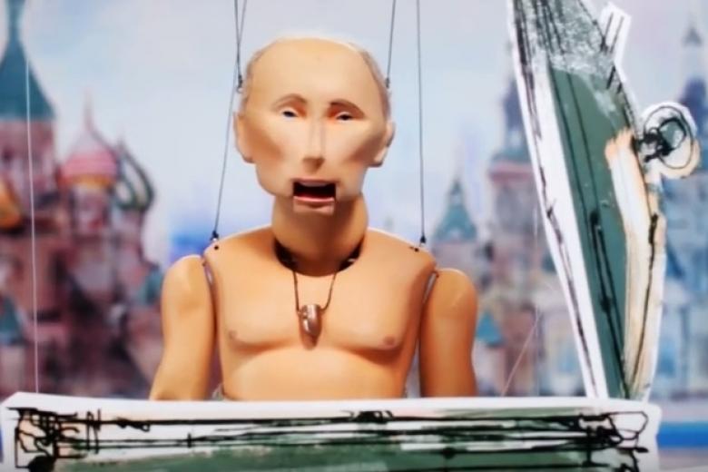 В Российской Федерации хотят ограничить «военную силу» В.Путина