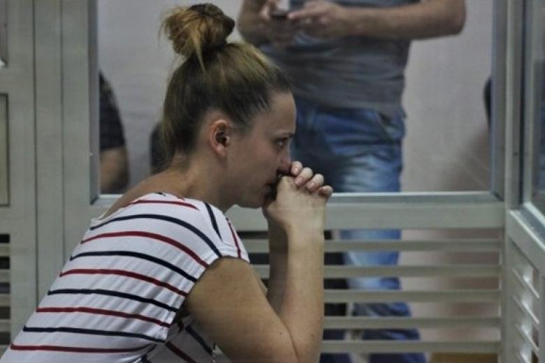 Прощание вОдессе: Сегодня похоронили девушек, погибших при пожаре влагере «Виктория»