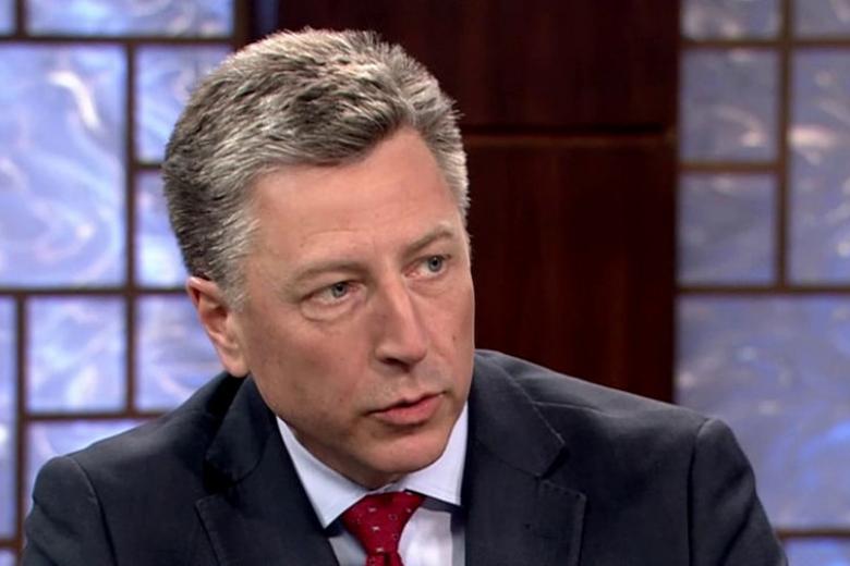 Спецпредставитель США допускает возможность эскалации Москвой конфликта наДонбассе