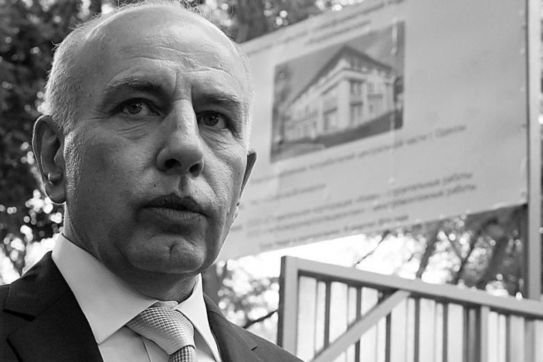 Убит руководитель правления «Киевоблэнерго»— Нацполиция вКиевской области