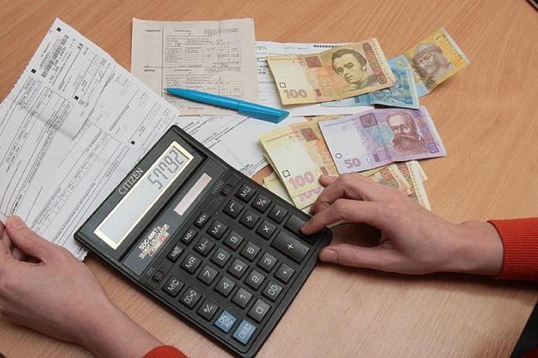При расчете субсидий будут учитываться доходы заI-II кварталы