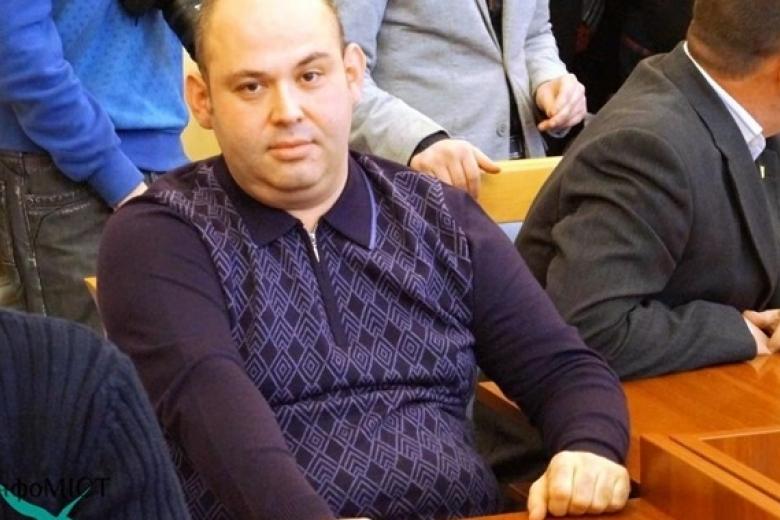 ВЧеркассах изавтомата Калашникова расстреляли депутата горсовета