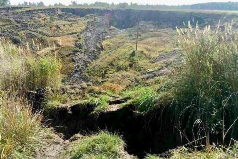 ВоЛьвовской области случилось землетрясение