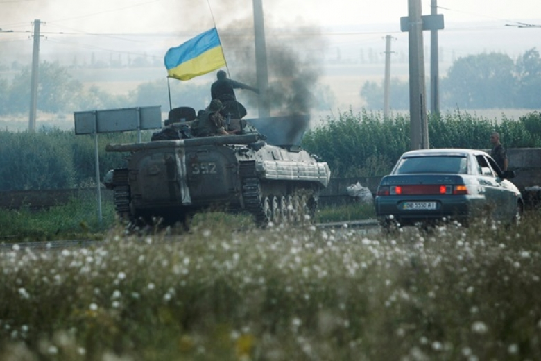 Посольство США вУкраинском государстве одобрило идею продления особого статуса Донбасса