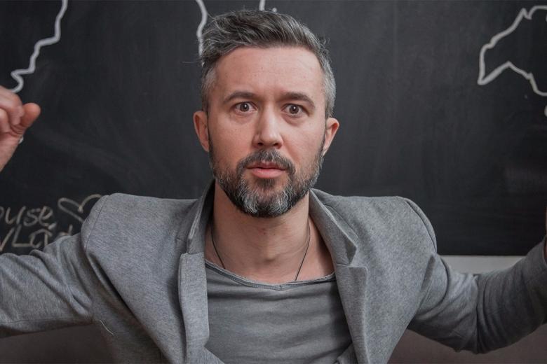 ВоЛьвове радикалы сорвали концерт Сергея Бабкина