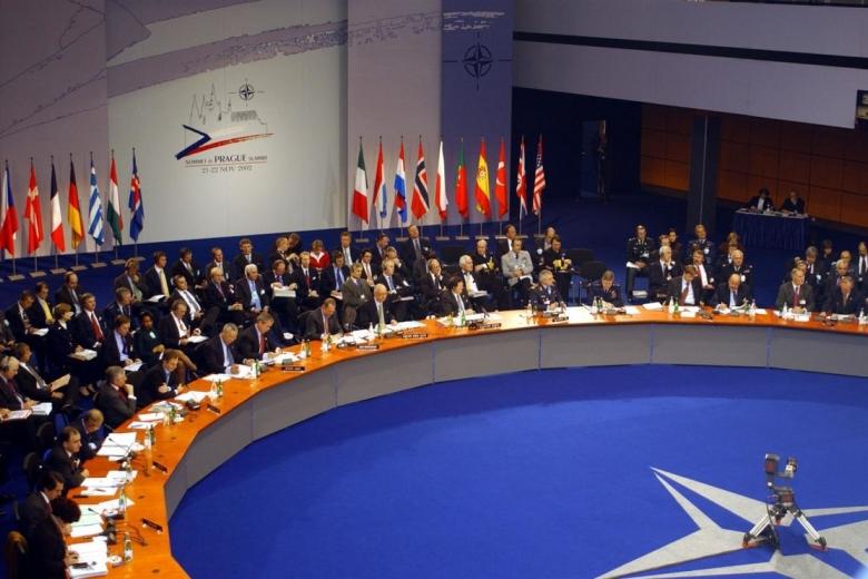 МИДРФ подчеркнул провокационность резолюции ассамблеи НАТО оЧерном море