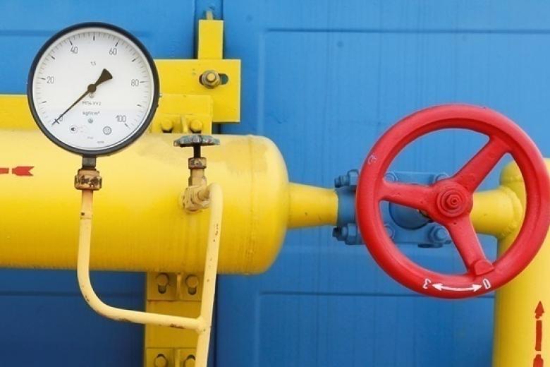 Нафтогаз увеличил импорт газа неменее чем наполовину
