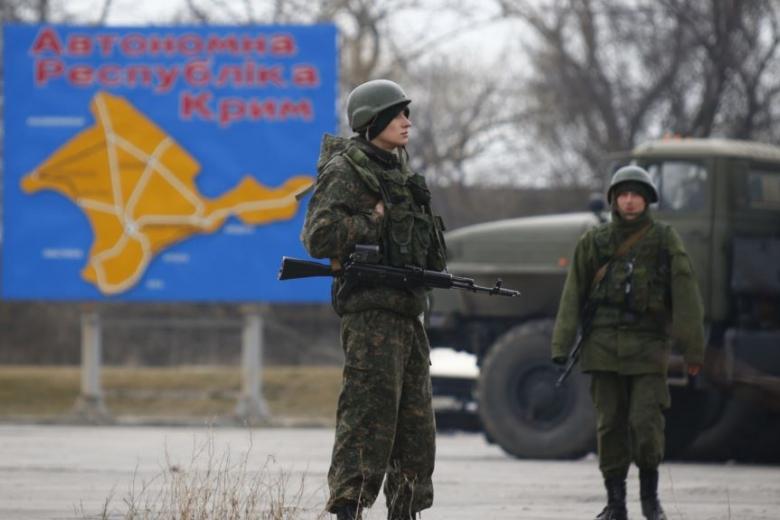Бывший чиновник Государственной думы: Российская Федерация решила ввести войска вКрым дописьма Януковича