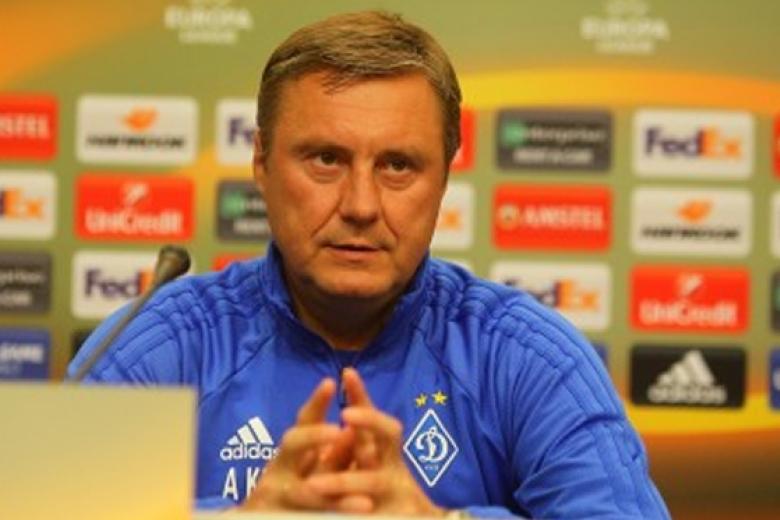 Хацкевич: футбол висполнении «Янг Бойз» стал неменее комбинационным