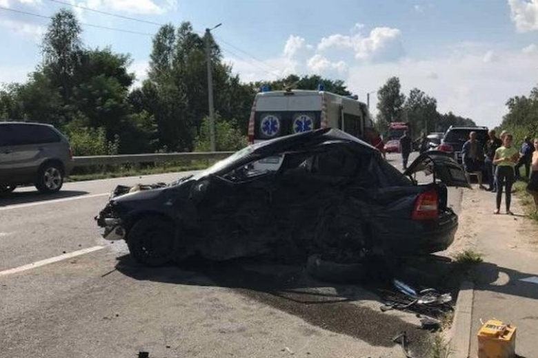 Охраннику Дыминского, которого подозревали всмертельном ДТП, отменили круглосуточный домашний арест