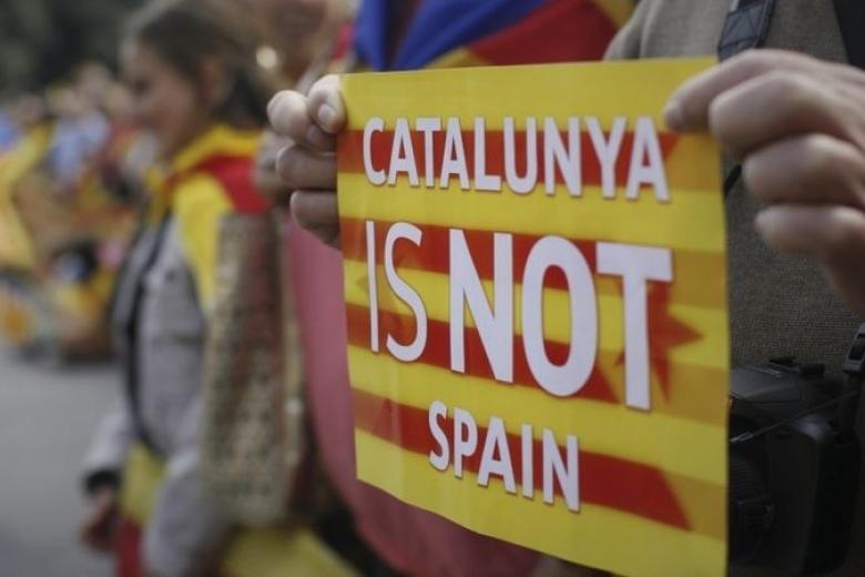 Руководитель ЕПуверен, что никто в EC непризнает независимость Каталонии