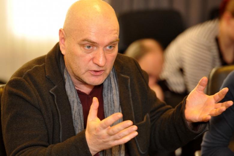 Раскрыто, почему актера Балуева сняли с рейса в аэропорту Калининграда