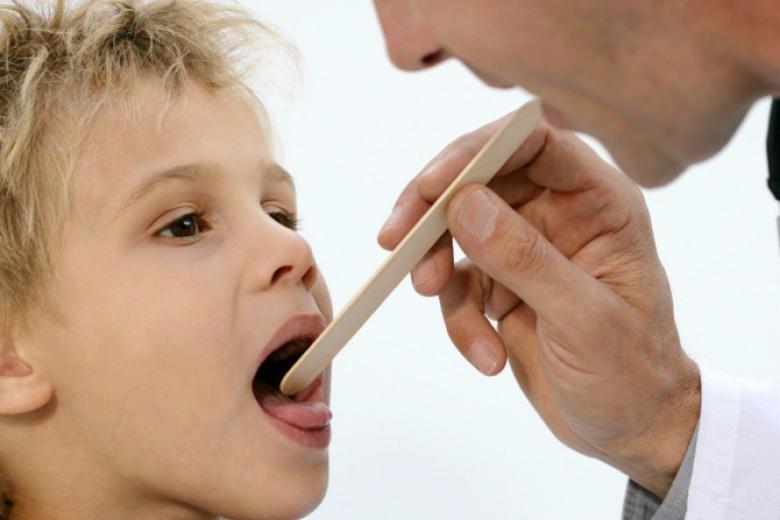 Среди запорожцев, заболевших корью, больше всего детей