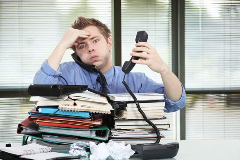 ВГермании предлагают отказаться отвосьмичасового рабочего дня