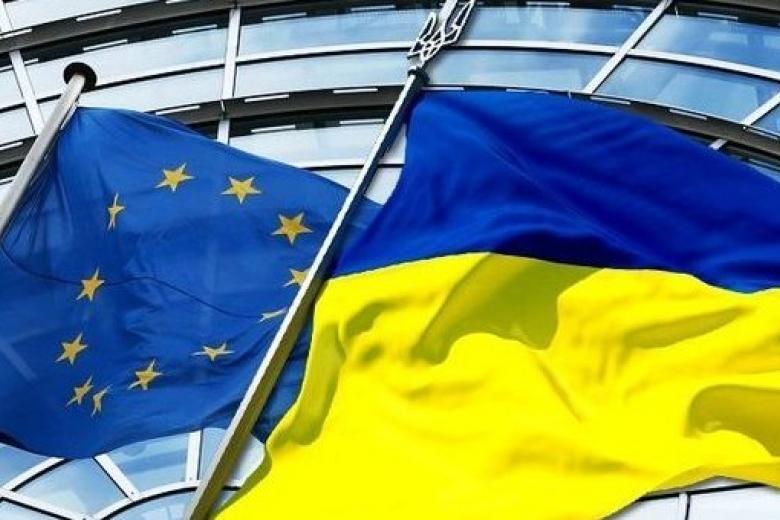 Европа готова проголосовать запрограмму для Украины «Восточное партнерство ...