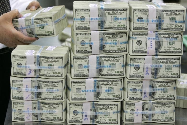 Российская Федерация может реализовать «долг Януковича» в $3 млрд другой стране— министр финансов РФ