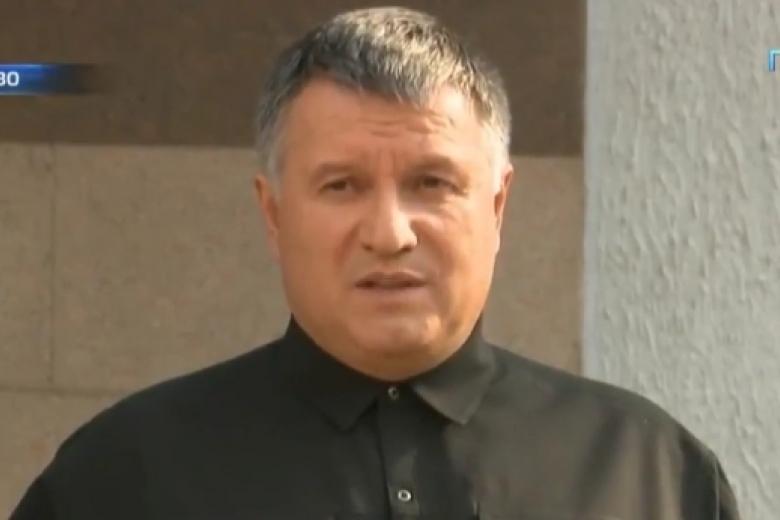 Аваков не хочет идти впрезиденты
