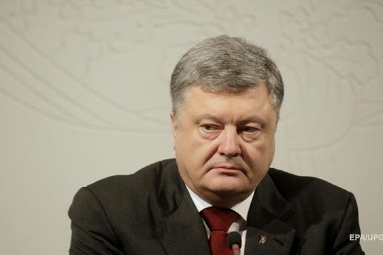 Порошенко пригрозил европейцам бойкотировать саммит Восточного партнерства