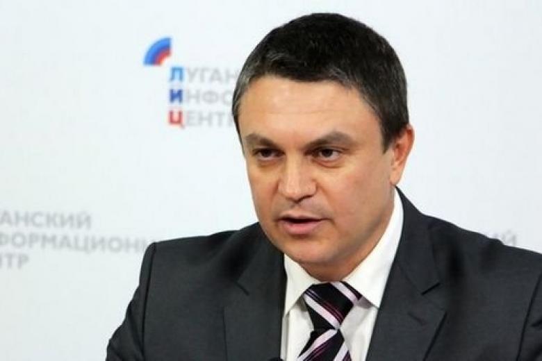 Народный совет ЛНР принял отставку Плотницкого