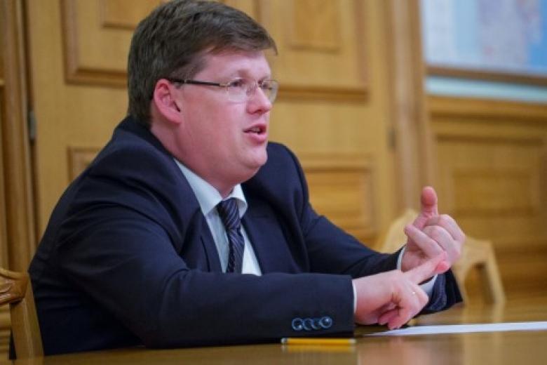 УРозенко анонсировали повышение соцвыплат с1декабря,