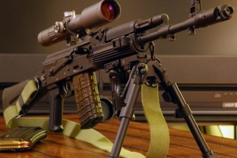 Литва вооружит Украинское государство практически на2 млн. евро