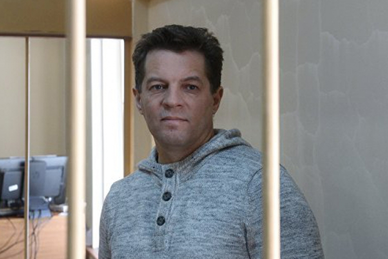 Дело Сущенко может пойти по«схеме» Шаройко— юрист