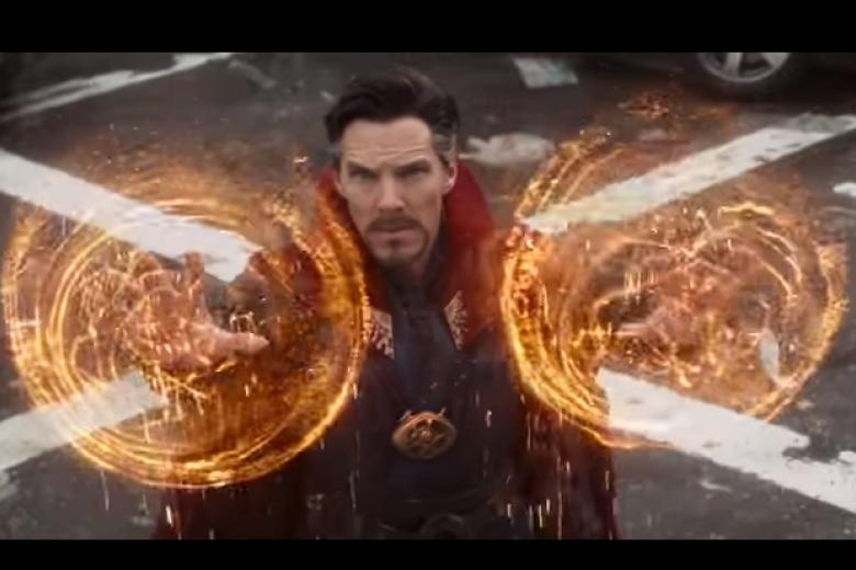 Уже бьёт рекорды. Трейлер новых «Мстителей» поглядели неменее 230 млн раз