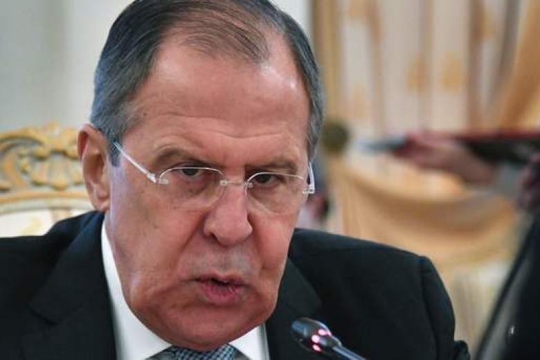 Лавров объявил  вОБСЕ, что Украина ставит русских офицеров вневыносимые условия