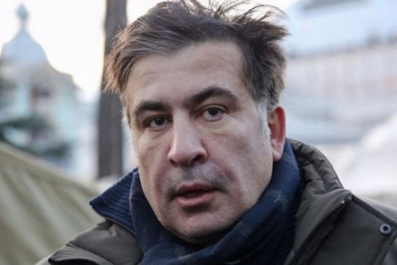 Саакашвили неподозревают впопытке государственного перелома - Генеральная прокуратура Украины