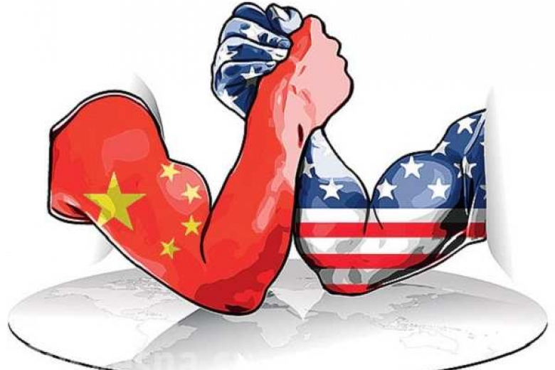 США навредят сами себе, если неоткажутся от«дедовских методов»— МИД Китая