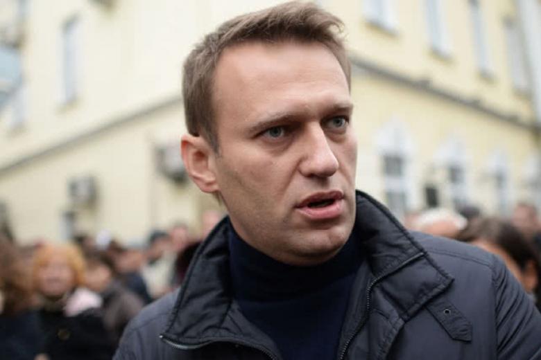 Навальному отказали врегистрации кандидатом впрезидентыРФ