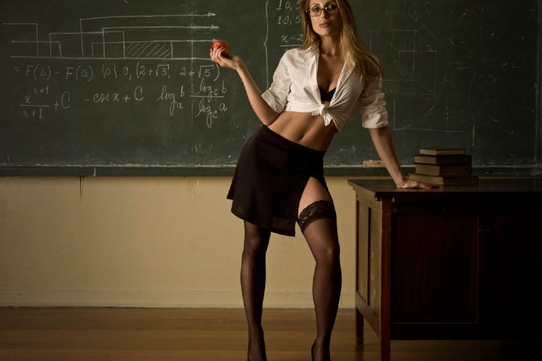 hot for teacher essay It's ok to have a crush on a teacher , but don't f-ing tell her about it christ:wtf: i understand free speech and the fact it was an.